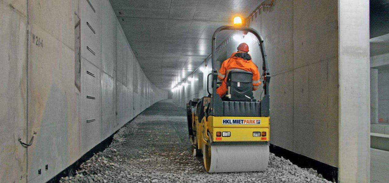 HKL unterstützt Ausbau der Hamburger U-Bahnlinie U4