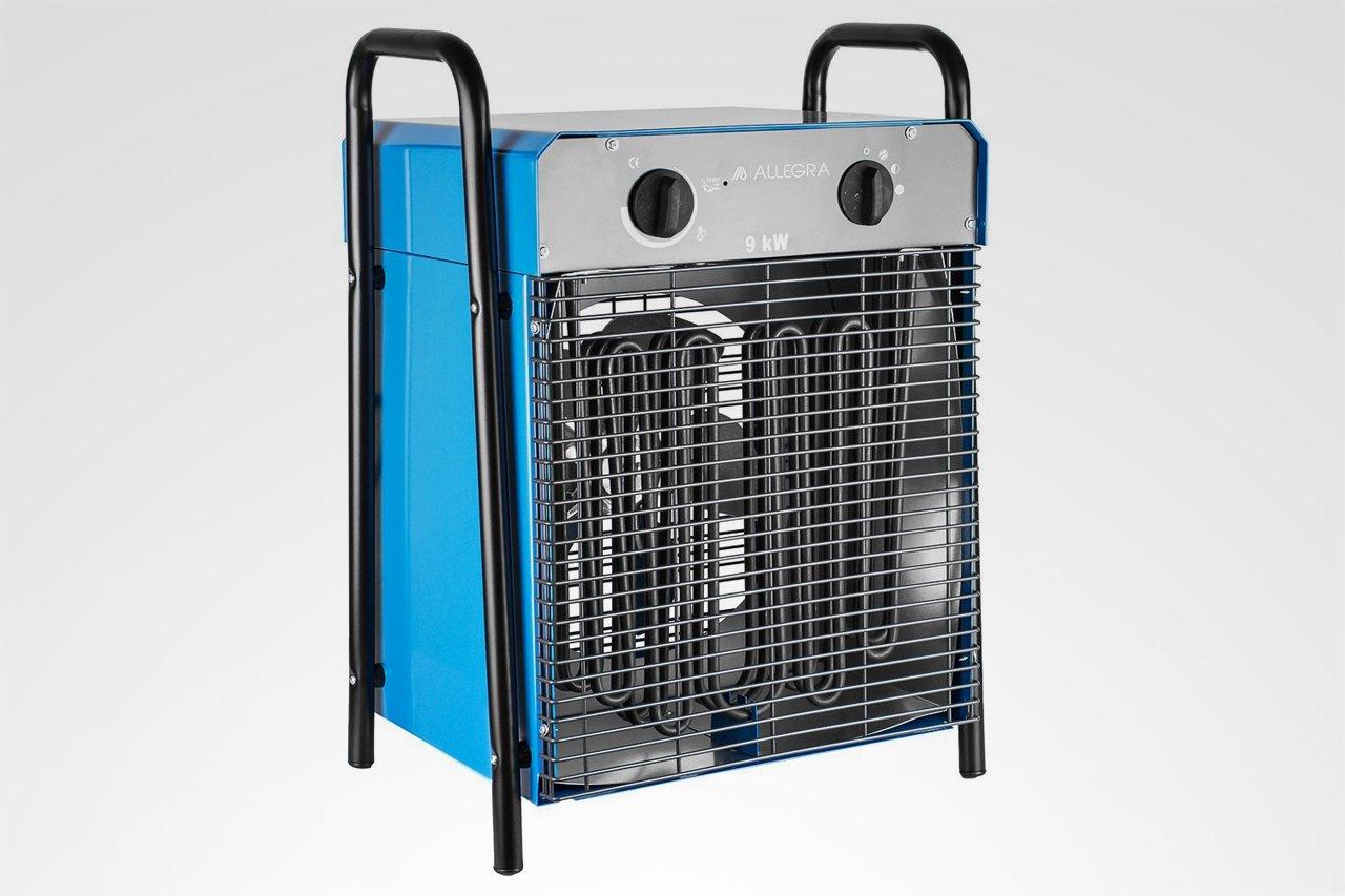 Allegra AB-H90 Elektroheizer