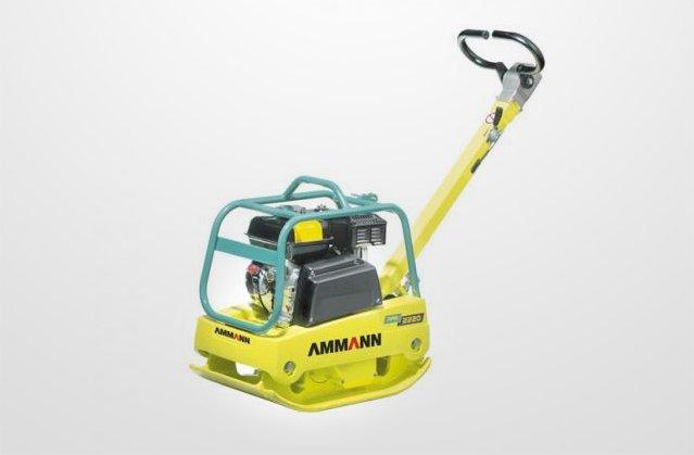 Ammann APR2220 reversierbare Vibrationsplatte