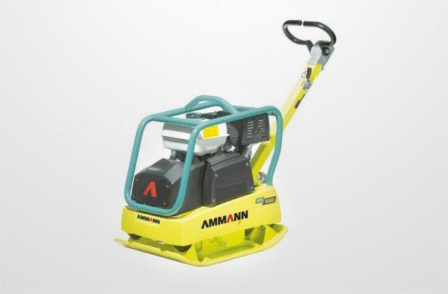 Ammann APR3020 reversierbare Vibrationsplatte