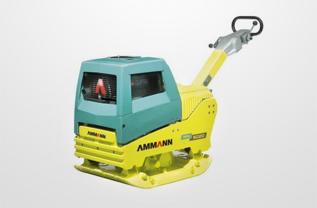Ammann APH6020 reversierbare Vibrationsplatte