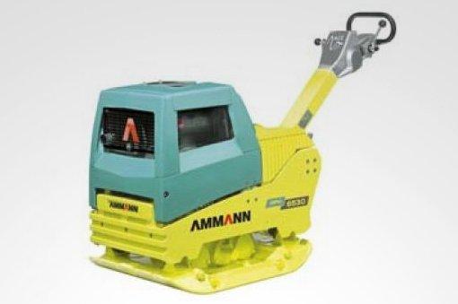 Ammann APH6530E 3 Wellen Vibrationsplatte