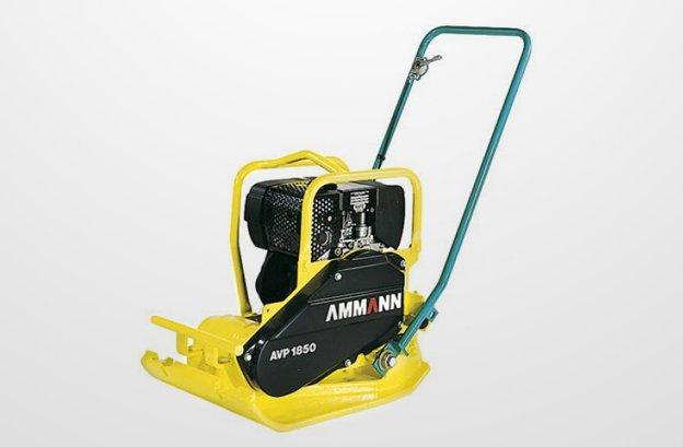 Ammann AVP1850 Vibrationsplatte