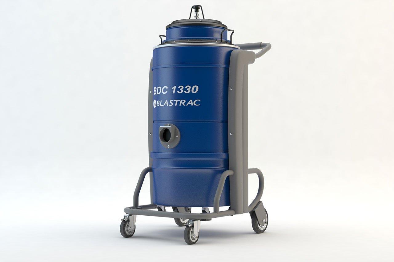 Blastrac BDC-1330 Filteranlage