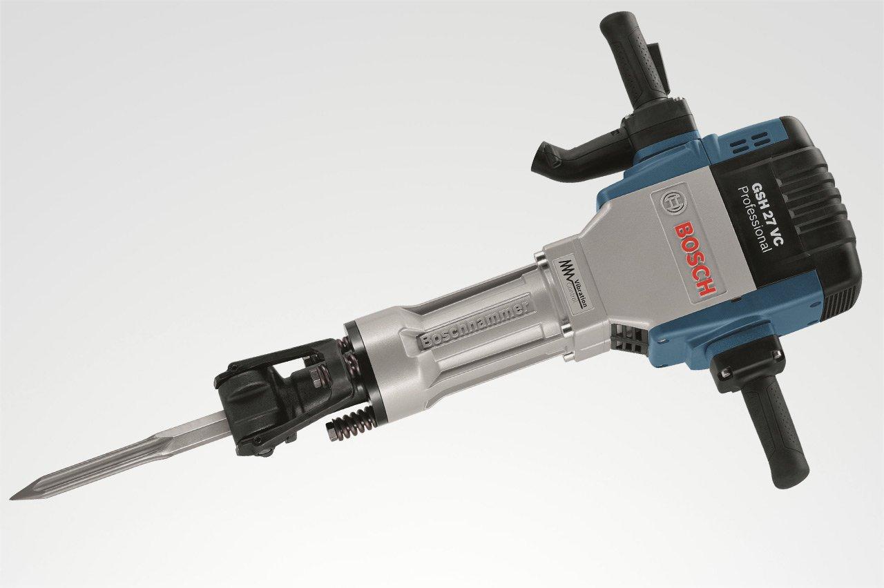 Bosch GSH 27 VC Abbruchhammer