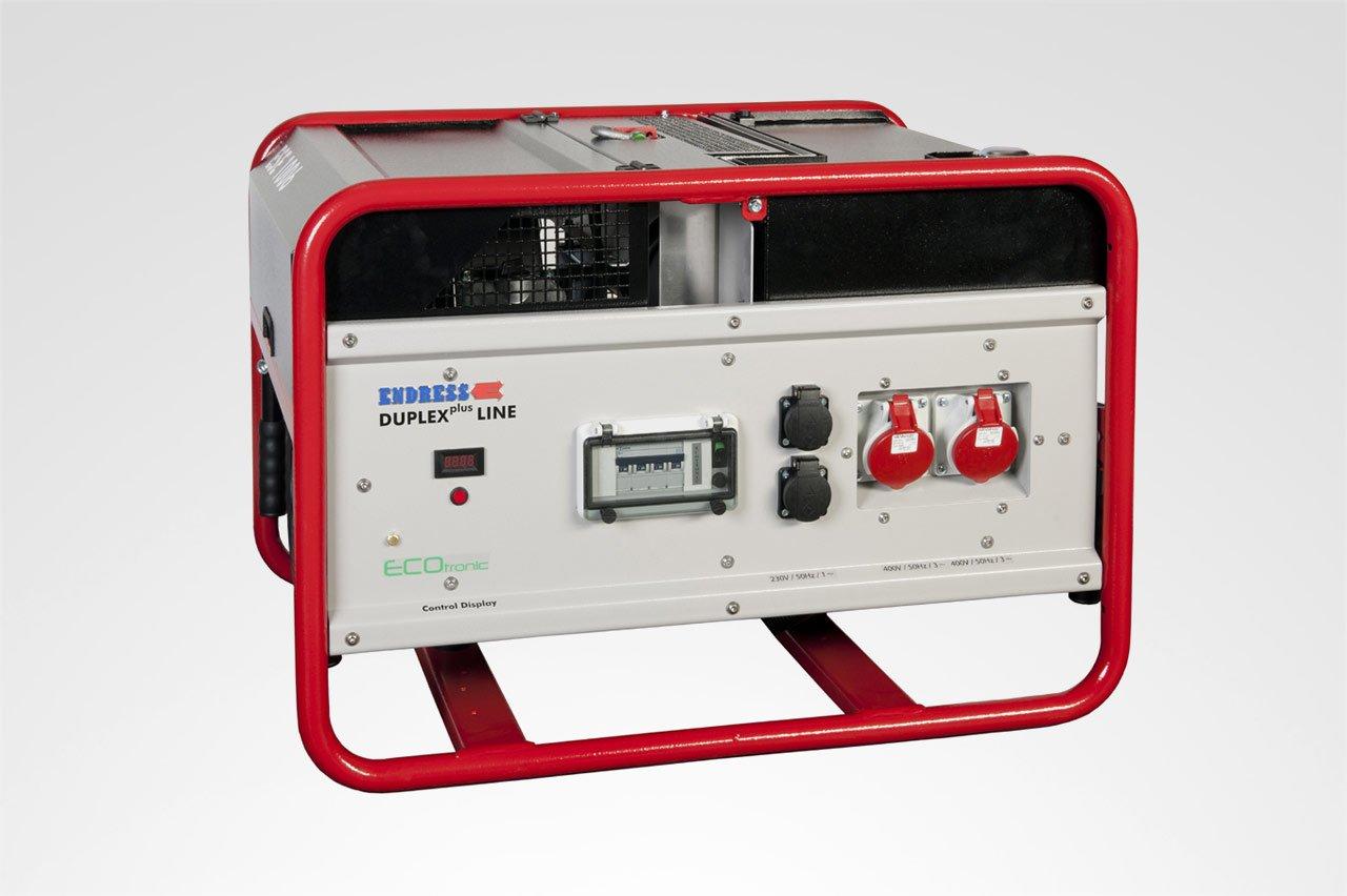 Endress ESE 1006 DSG-GT ES DUPLEX Stromerzeuger