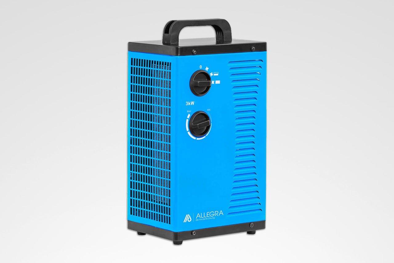 Allegra AB-H32 Elektroheizer