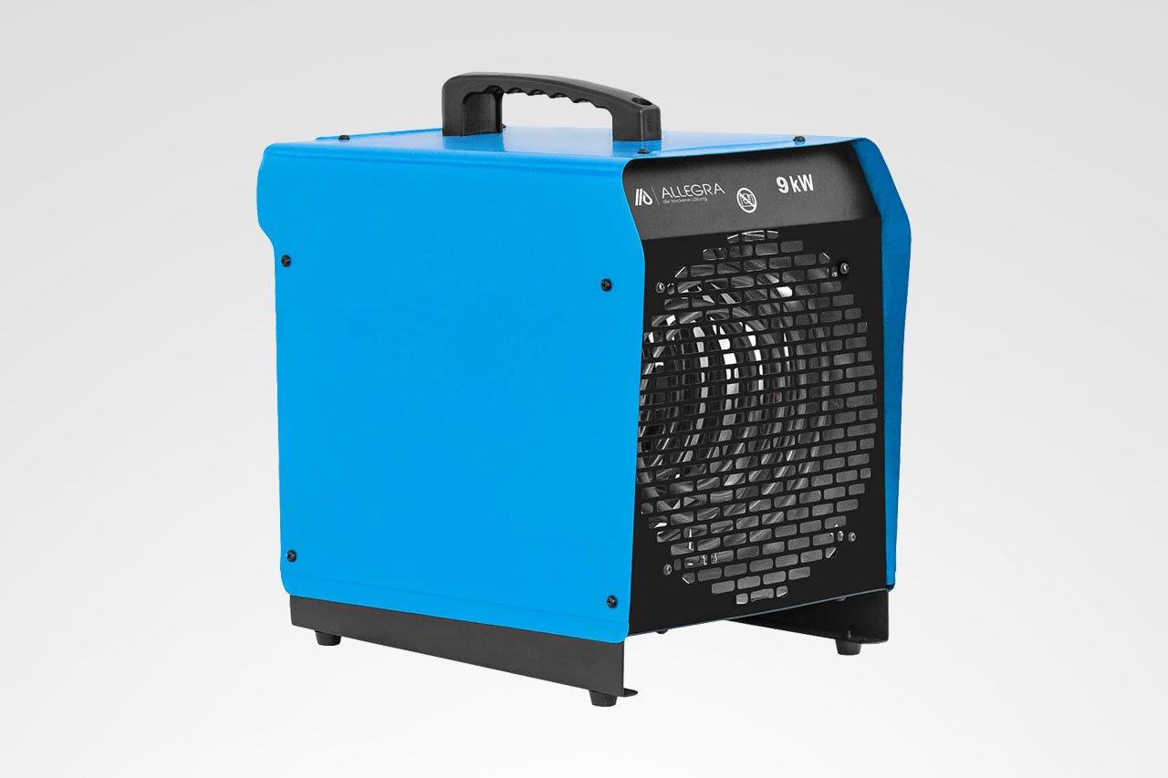 Allegra AB-H91 Elektroheizer