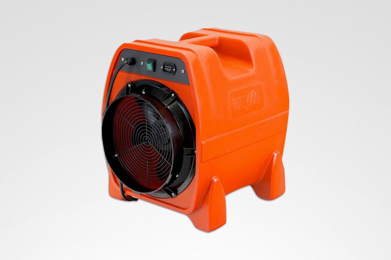 Heylo PowerVent 3000 Axialventilator