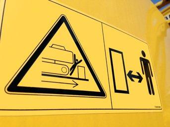 HKL BAUTIPP: Gefahren minimieren!
