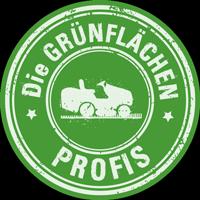 Die Grünflächenprofis
