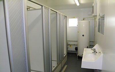 Raumsysteme Container Anlagen Mieten Hkl Baumaschinen