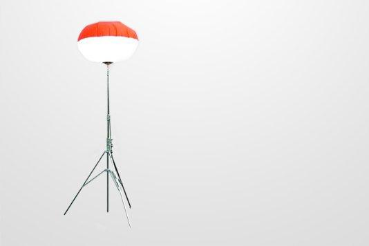 Nissen Light-Ball Beleuchtungssystem