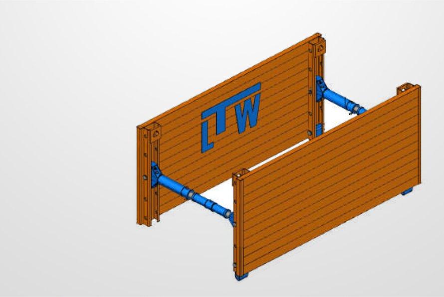 Mini-Box Verbaubox