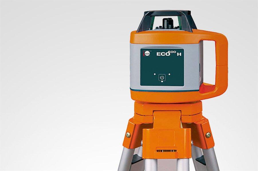 Nedo ECO 600 H Rotationslaser