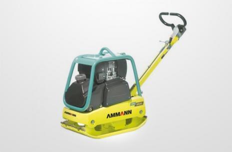 Ammann APR 2620 reversierbare Vibrationsplatte mieten bei HKL BAUMASCHINEN