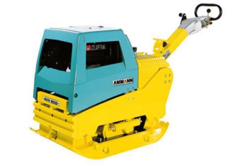 Ammann AVH 6020 reversierbare Vibrationsplatte mieten bei HKL BAUMASCHINEN