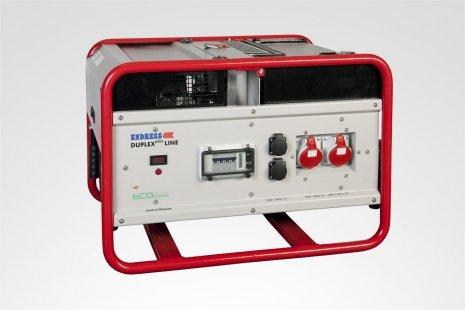 Endress ESE 1006 DSG-GT Duplex Stromerzeuger mieten bei HKL