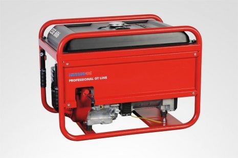 Endress ESE 606 tragbarer Stromerzeuger mieten bei HKL