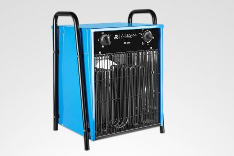 Allegra AB-H151 Elektroheizer mieten bei HKL