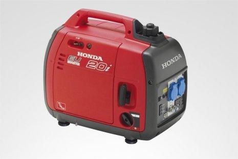Honda EU 20i Stromerzeuger mieten
