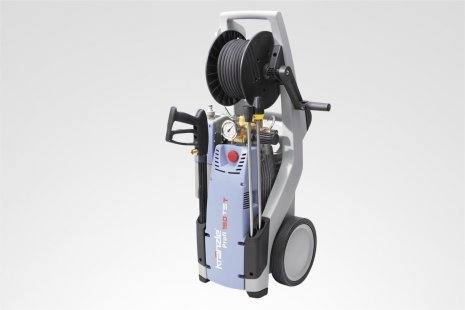 Kränzle Profi 160 TS T Hochdruckreiniger mieten bei HKL