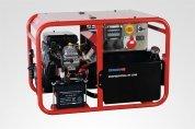 Endress ESE 1006 DBS-GT tragbarer Stromerzeuger mieten bei HKL