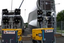 HKL Story / Mehr Öko-Strom mit HKL Lichttechnik