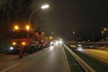 HKL Story / Flexibilität mit HKL Over-Night-Lieferung an die A7-Nachtbaustelle