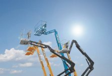 Mehr Höhentechnik für NRW