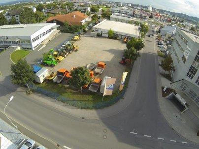 HKL Baumaschinen Bamberg - Mieten - Kaufen - Service