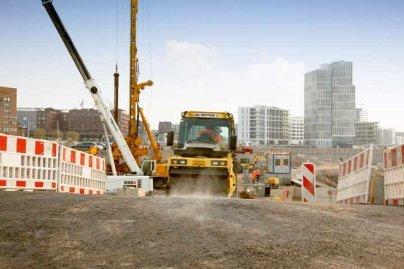 "HKL geht den ""extra Schritt"" in Hamburger Hafencity"