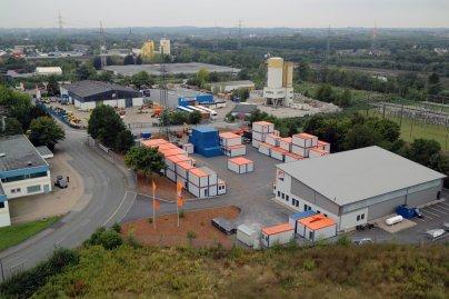 HKL Raumsystemcenter Dortmund - Mieten - Kaufen - Service
