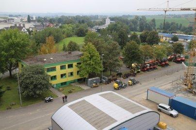 HKL Baumaschinen Gießen - Mieten - Kaufen - Service