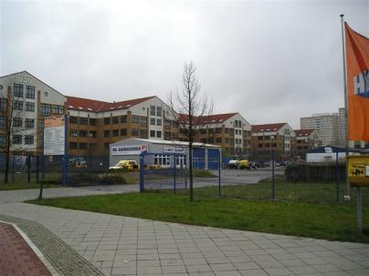 HKL Center Berlin Ost