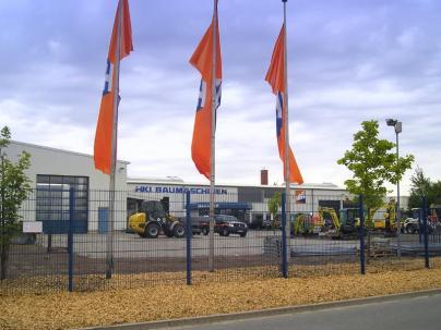 HKL Baumaschinen Brandenburg - Mieten - Kaufen - Service