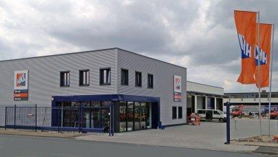 HKL Baumaschinen Nürnberg - Mieten - Kaufen - Service