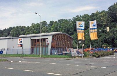 HKL Baumaschinen Zwickau - Mieten - Kaufen - Service