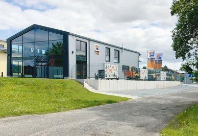 HKL Baumaschinen Stade - Mieten - Kaufen - Service
