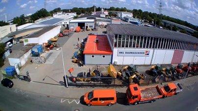 HKL Baumaschinen Darmstadt - Mieten - Kaufen - Service
