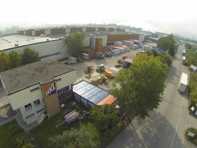 HKL Baumaschinen Ingolstadt - Mieten - Kaufen - Service