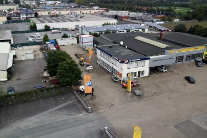 HKL Baumaschinen Lippstadt- Mieten - Kaufen - Service