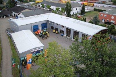 HKL Baumaschinen Pinneberg - Mieten - Kaufen - Service