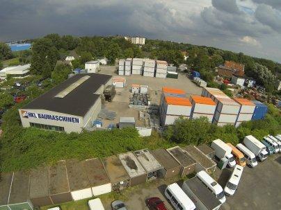 HKL Center Hamburg-Wilhelmsburg - Mieten - Kaufen - Service