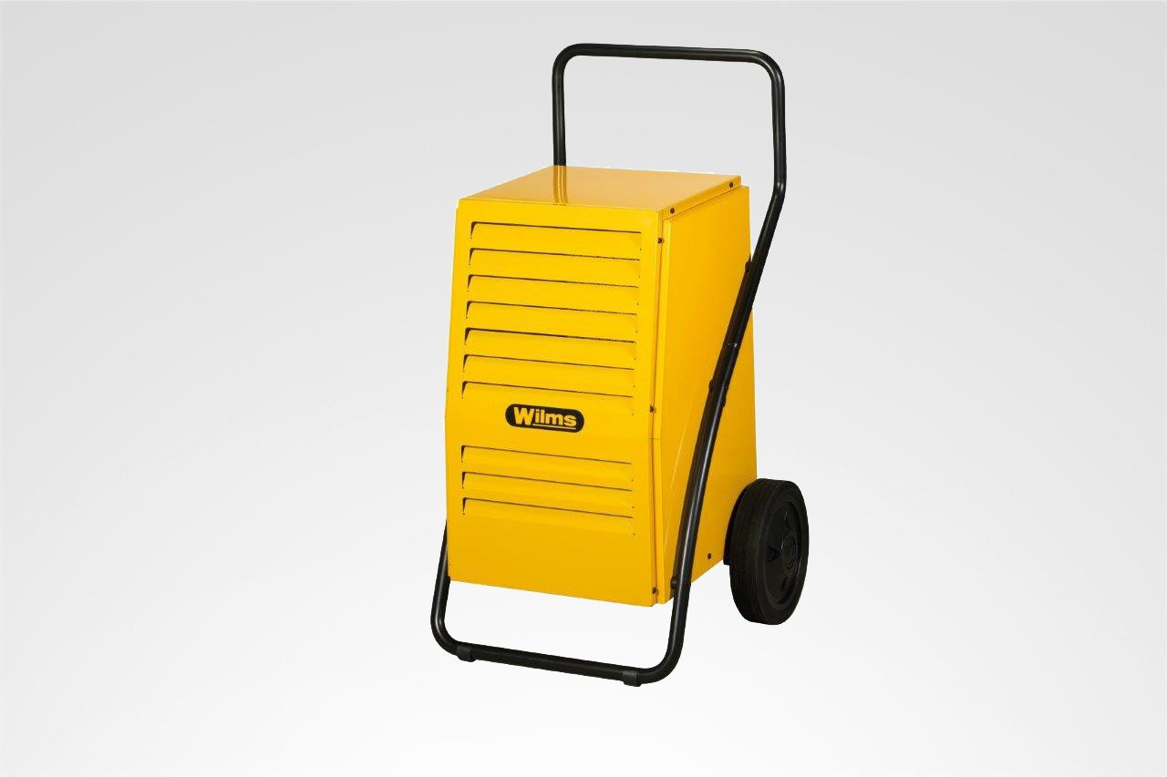 Wilms KT 60 Eco Kondenstrockner
